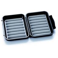 C&F small 14 row waterproof flybox
