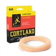 Cortland 444 Peach