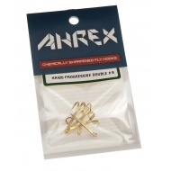 Ahrex HR420G Progressive double