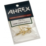 Ahrex HR428G Tying double