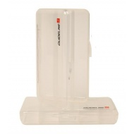 Slim Tube Fly Box