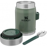 Stanley the legendary food jar + spork