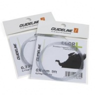 Fluorocarbon 9ft Leaders