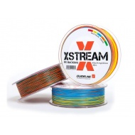 Xstream Multi Color Backing