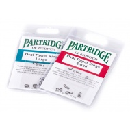 Partridge tippet rings
