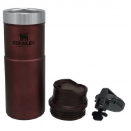 Stanley trigger action travel mug