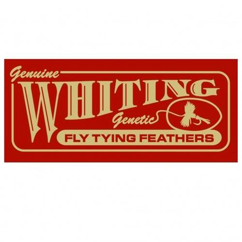 Nieuwe Producten van Whiting Farms!