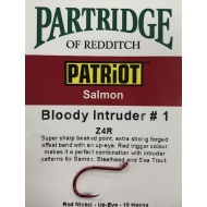 Partridge Patriot bloody intruder Z4R