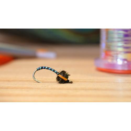 Fly Tying Video Buzzer