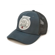 Abel Fish Tail Trucker Hat