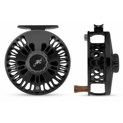 New Abel Super Series Fly Reel