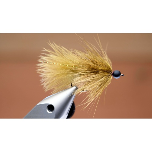 Brahma Bugger Fly Tying Video