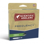 Scientific Anglers Frequency trout WF