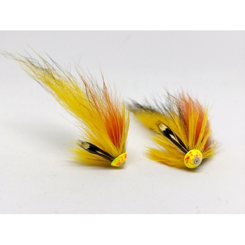 The ULTIMATE Tubefly for Atlantic Salmon?
