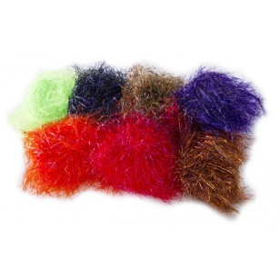 Medium UV Polar Chenille
