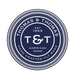 Thomas and Thomas Rods
