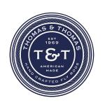 Thomas and Thomas Rods