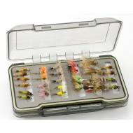 Traun River fly box medium