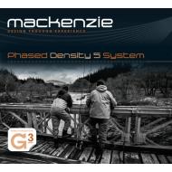 Mackenzie G3 Shootingheads