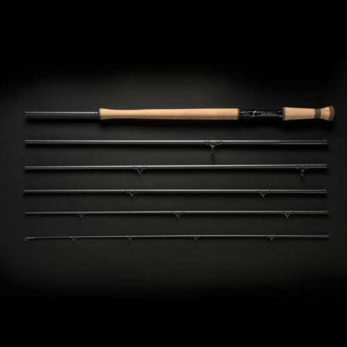 New Mackenzie Atlas rods