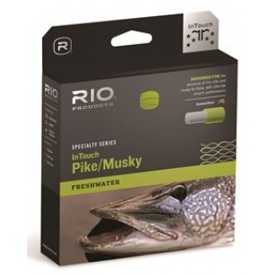 RIO Intouch Pike Musky