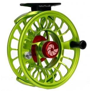 Nautilus X Custom Reels