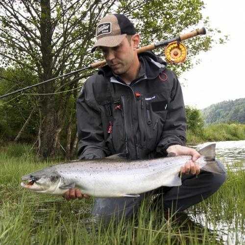 Salmon Trip 2017