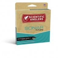 Scientific Anglers Sonar Titan Hover/S2/S4