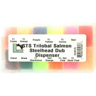 STS Trilobal Dispenser