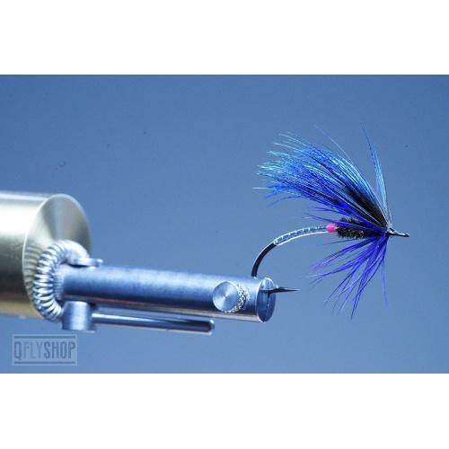 Summer Berry Steelhead Fly