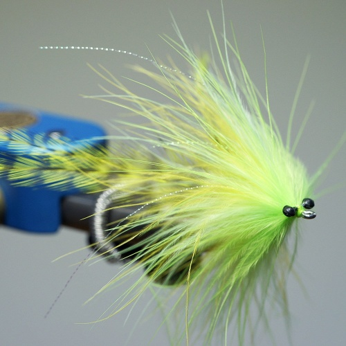 Fly Tying Tarpon Fly
