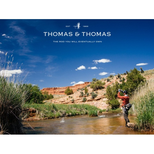 Thomas and Thomas Fly Rods Europe