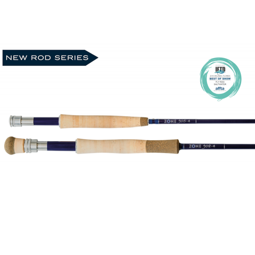 New Thomas and Thomas Zone Rods