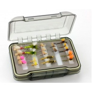Traun River fly box small
