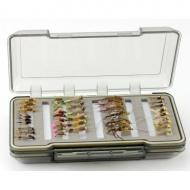 Traun River fly box large