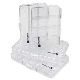 Guideline slim tube fly box large